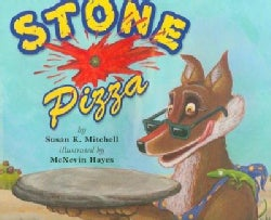 Stone Pizza (Hardcover)