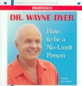 How to Be a No-Limit Person (CD-Audio)