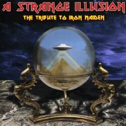 Various - Strange Illusion: The Tribute to Iron Maiden