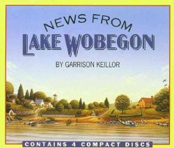 News from Lake Wobegon (CD-Audio)