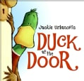 Duck at the Door (Hardcover)