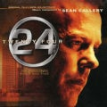 Sean Callery - 24: Seasons 4 & 5 Original Television Soundtracks