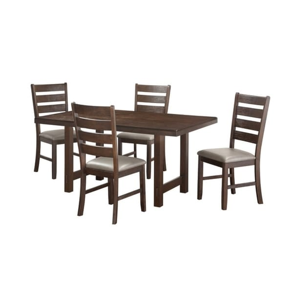 Niagara Five Piece Dining Set