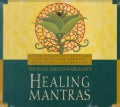 Thomas Ashley - Farrand's Healing Mantras: Learn Sound Affirmations for Spiritual Growth, Creativity, and Healing (CD-Audio)