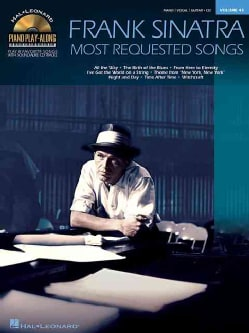 Frank Sinatra, Most Requested Songs: Piano Play-along