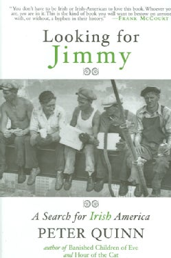 Looking for Jimmy: A Search for Irish America (Hardcover)