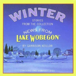 News from Lake Wobegon Winter (CD-Audio)