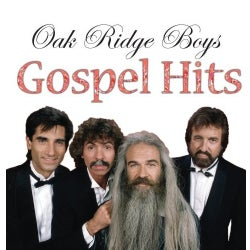 Oak Ridge Boys - Gospel Hits