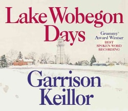 Lake Wobegon Days (CD-Audio)