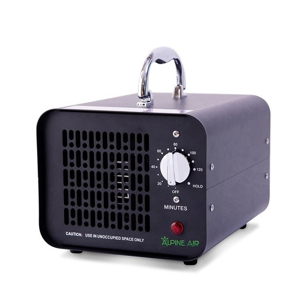 Commercial Ozone Generator - 6000 mg/h 36281247
