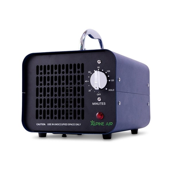 Alpine Air Commercial Ozone Generator - 4000 mg/h 36283030