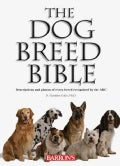 The Dog Breed Bible (Spiral bound)