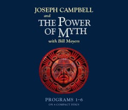 Joseph Campbell and the Power of Myth (CD-Audio)