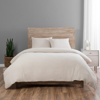 Vue Elements Dunkin 3 Piece Duvet Set