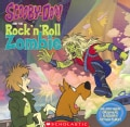 Scooby-doo and the Rock 'n' Roll Zombie (Paperback)