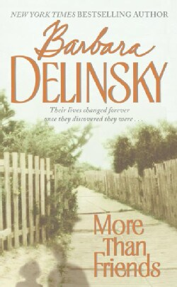 More Than Friends (Paperback)