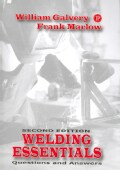 Welding Essentials: Questions & Answers (Paperback)