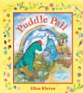 The Puddle Pail (Paperback)