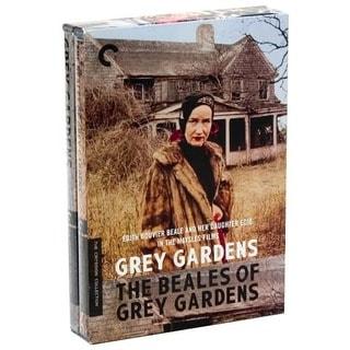 Grey Gardens Box Set - Criterion Collection (DVD) 2571578