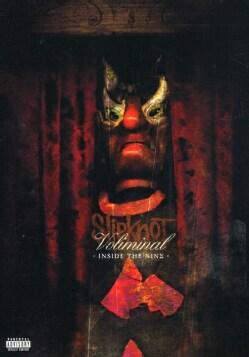 Voliminal: Inside the Nine (DVD)
