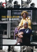 Beales of Grey Gardens (DVD)