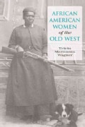 African American Women of the Old West (Paperback)