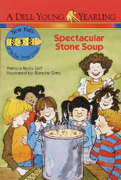 Spectacular Stone Soup (Paperback)