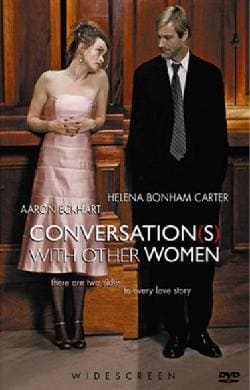 Conversations with Other Women (DVD)