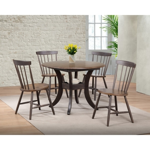 Aliston Dining Set