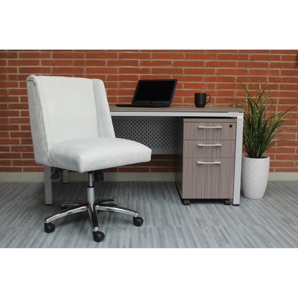 Boss Office Products Wingback Task Chair 36583448