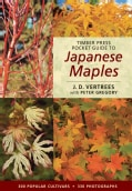 Timber Press Pocket Guide to Japanese Maples (Paperback)