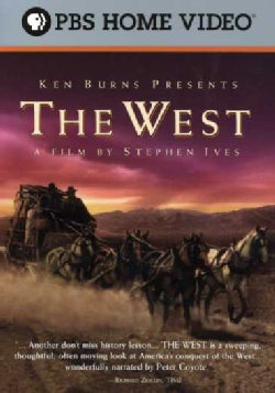 Ken Burns: The West (DVD)