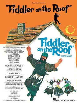 Fiddler on the Roof (Paperback)