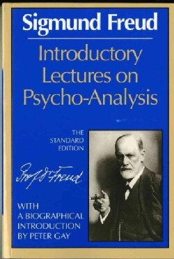 Introductory Lectures on Psycho-Analysis (Paperback)