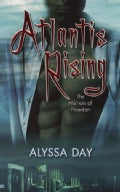 Atlantis Rising: The Warriors of Poseidon (Paperback)