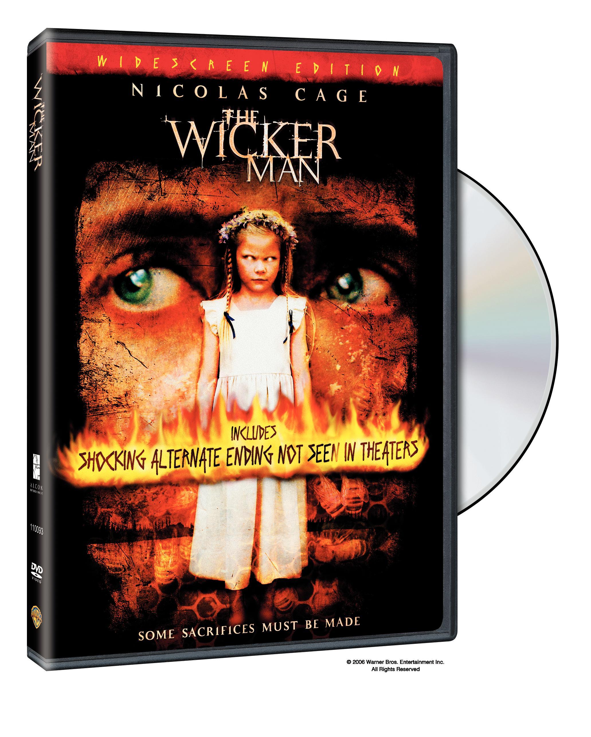 The Wicker Man (DVD)