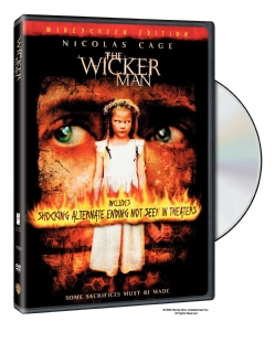 The Wicker Man (DVD)
