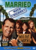 Married with Children: The Complete Sixth Season (DVD)