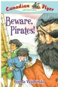Beware, Pirates! (Paperback)