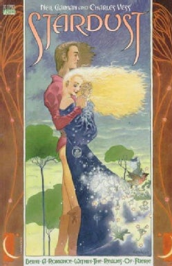 Stardust: Being a Romance Within the Realms of Faerie (Paperback)