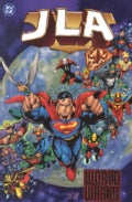 Jla: World War III (Paperback)