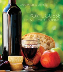 Portuguese Homestyle Cooking (Paperback)