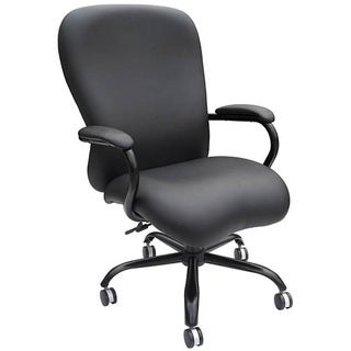 Boss Heavy-duty Big and Tall Desk Chair