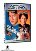 Jackie Chan's First Strike/Mr. Nice Guy (DVD)
