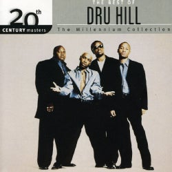Dru Hill - 20th Century Masters- The Millennium Edition- Dru Hill