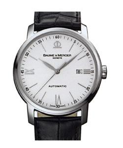 Baume & Mercier Classima Men's Automatic Watch