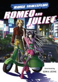 Manga Shakespeare: Romeo and Juliet (Paperback)