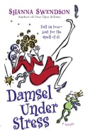 Damsel Under Stress (Paperback)