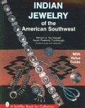 Indian Jewelry of the American Southwest (Paperback)