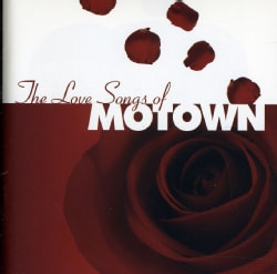 Various - Love Songs of Motown
